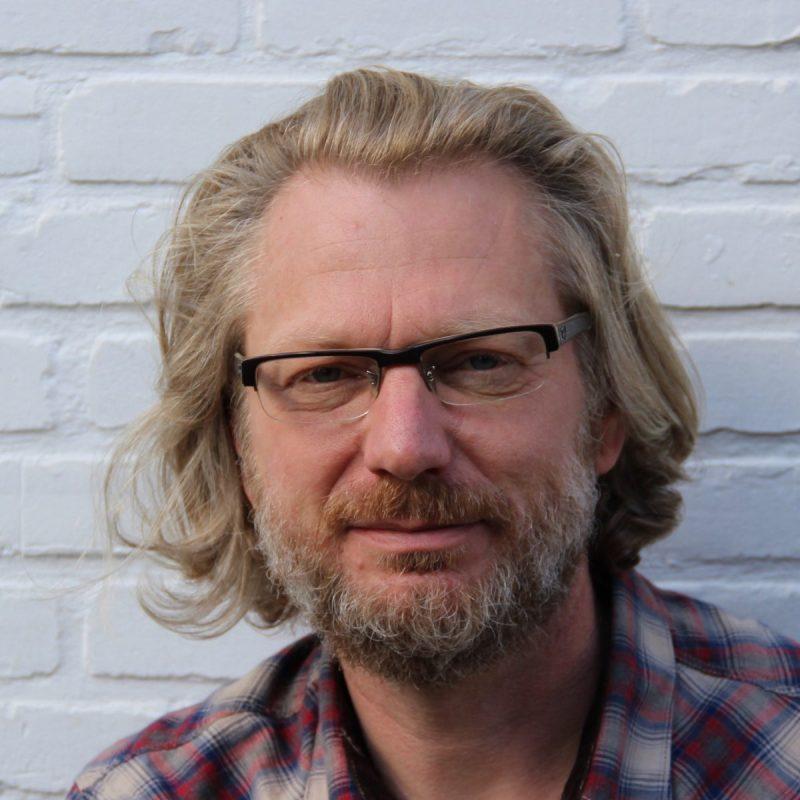 Gunther Verheyen | Scrum Event