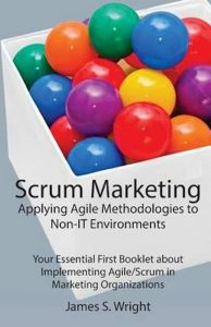 Scrum Marketing - James Wright